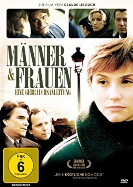 MÄNNER & FRAUEN - EINE GEBRAUCHSANLEITUNG