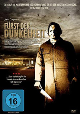 JOHN CARPENTER: FÜRST DER DUNKELHEIT