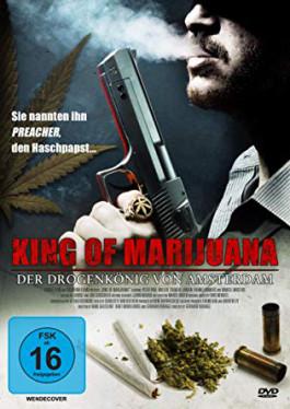 KING OF MARIJUANA