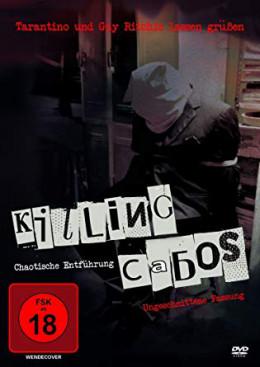 KILLING CABOS