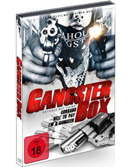 GANGSTER BOX (CORRADO - HELL TO PAY - I'M A GANGSTER)