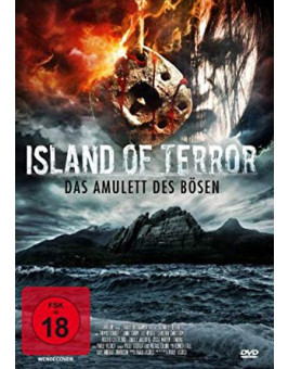 ISLAND OF TERROR - DAS AMULETT DES BÖSEN