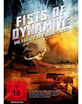 FIST OF DYNAMITE - DIE FÄUSTE DES WANG CHENG