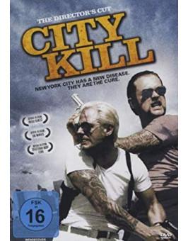 CITY KILL - ZWEI SCHLIMME FINGER AM ABZUG