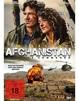 MISSION AFGHANISTAN - SUICIDE COMMANDO