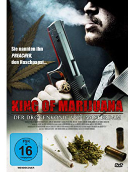 KING OF MARIJUANA